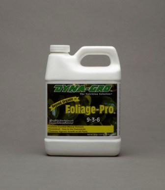 Dyna-Gro Liquid Plant Food