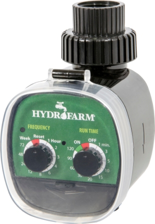 Electronic Water Timer - Garden & Greenhouse