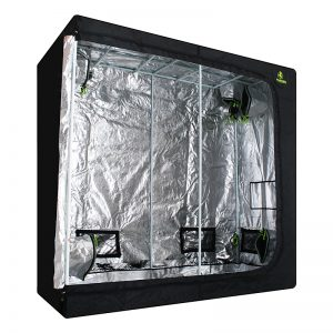 Grow tents are fabric boxes that are coated with heat and light reflective material on the inside. The tents offer control over indoor growing and work very ...  sc 1 st  Garden u0026 Greenhouse & Grow Tent Purchasing Tips - Garden u0026 Greenhouse