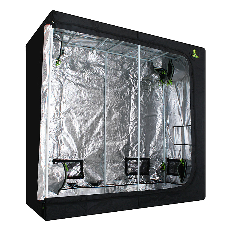sc 1 st  Garden u0026 Greenhouse & Grow Tent Purchasing Tips - Garden u0026 Greenhouse