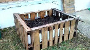 If You Want Timber Raised Beds But Do Not Want To Make Them Yourself, You  Can Use Ready Made Industrial Wood ...