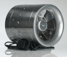 Can Filter Group Centrifugal Fan