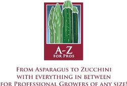 Rupp Seeds - Asparagus to Zucchini