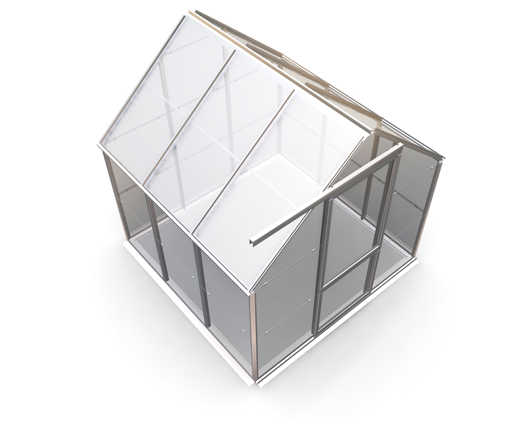 Not All Greenhouse Owners Want the Same Thing - Garden & Greenhouse