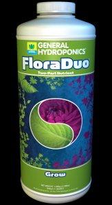 FloraDuo Grow