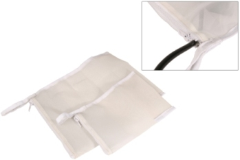 Hydrofarm Submersible Pump Filter Bags