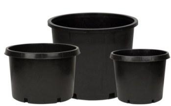 Hydrofarm Premium Nursery Pots
