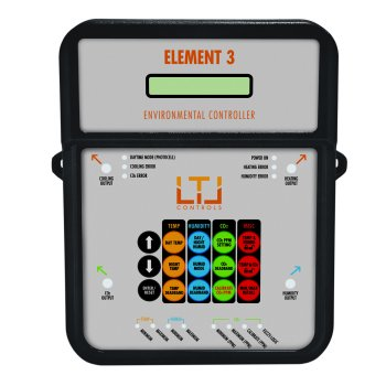 DL Wholesale Environmental Controller