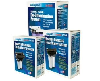 Hydrofarm Active Aqua Water Filtration
