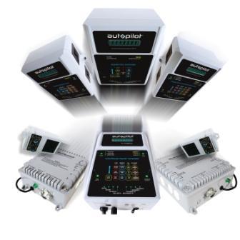 Hydrofarm Autopilot Controllers