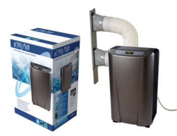 Hydrofarm Active Air Portable Air Conditioner