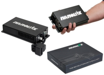 Hydrofarm Dimmable Digital Ballast