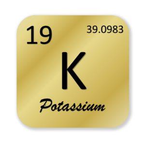 Is Potassium Sulfate Organic? - Garden & Greenhouse