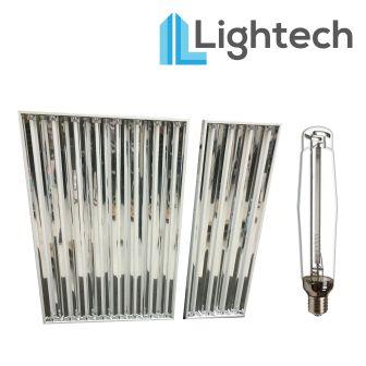 T5 Lights & HPS Bulbs
