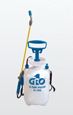 DL Wholesale Gro1 Pump Sprayer