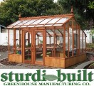 Sturdi-built Greenhouses