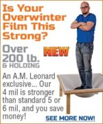 AM Leonard Horticultural & Tool Supply Company