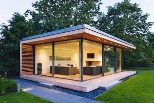 Merveilleux Garden Rooms Make Great Additions To The Garden And Provide You Or Your  Family With That Extra Space That Can Be Used For A Number Of Reasons.