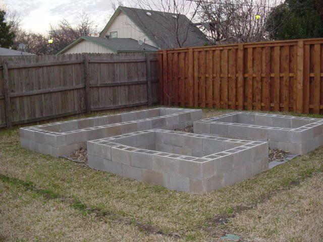 5 Unique Ways To Build Raised Garden Beds Garden Greenhouse